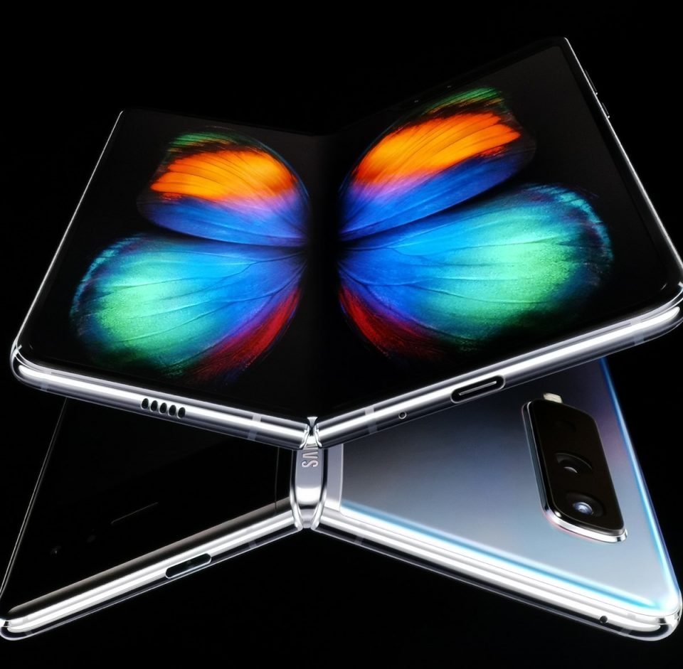 Samsung galaxy Fold in Italia con Snapdragon 855 | Evosmart.it