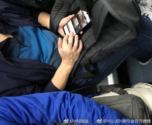 Huawei P30 Pro spunta in un'immagine | Evosmart.it