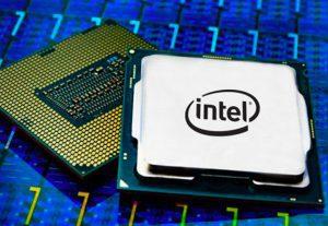 Confermati i nuovi processori Intel di prossima generazione: Intel Comet Lake