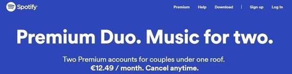 premium duo