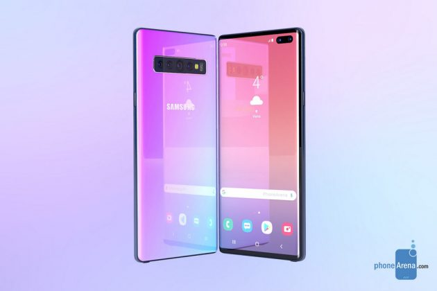 note 10 concept