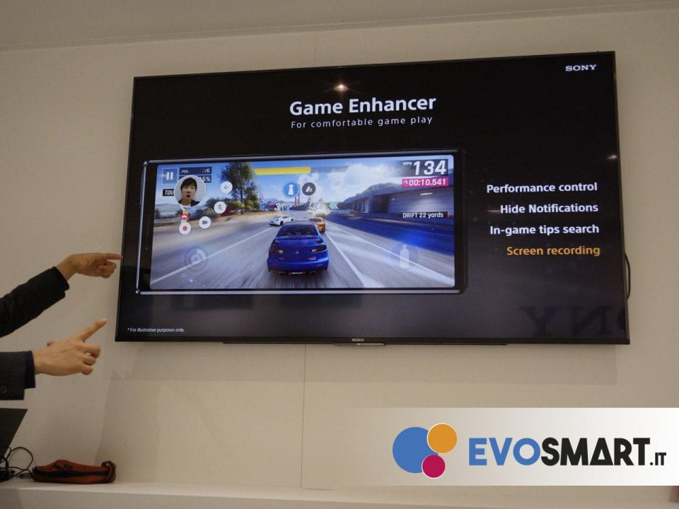 Game Enhancer ci propone una serie di feature dedicate al gaming mobile | Evosmart.it