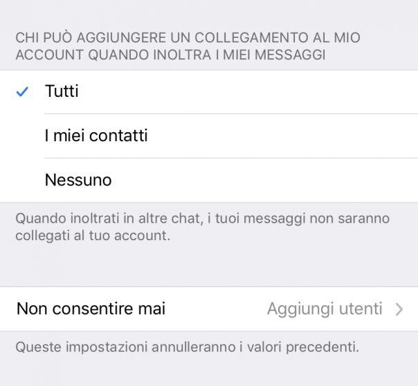 Telegram si aggiorna e punta tutto sulla privacy