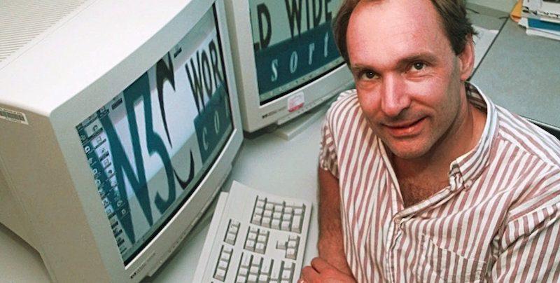 30 anni fa l'inizio della rivoluzione: tanti auguri World Wide Web!