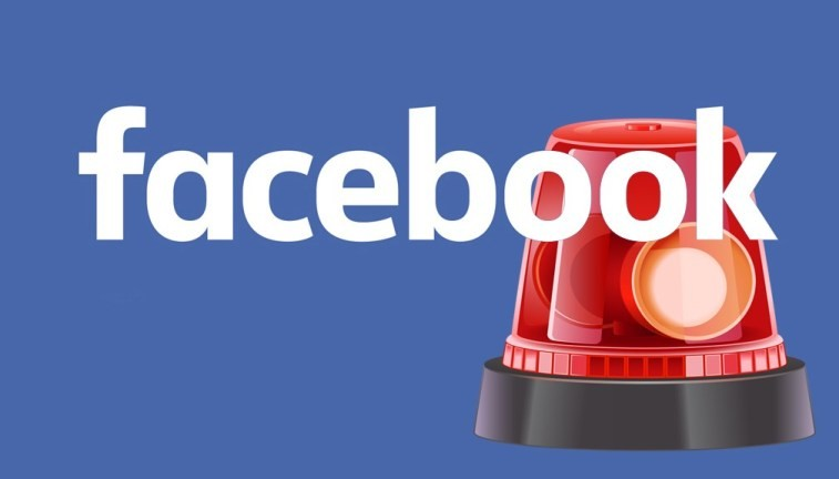 Social network OFFLINE : problemi ai server Facebook, Instagram e Whatsapp