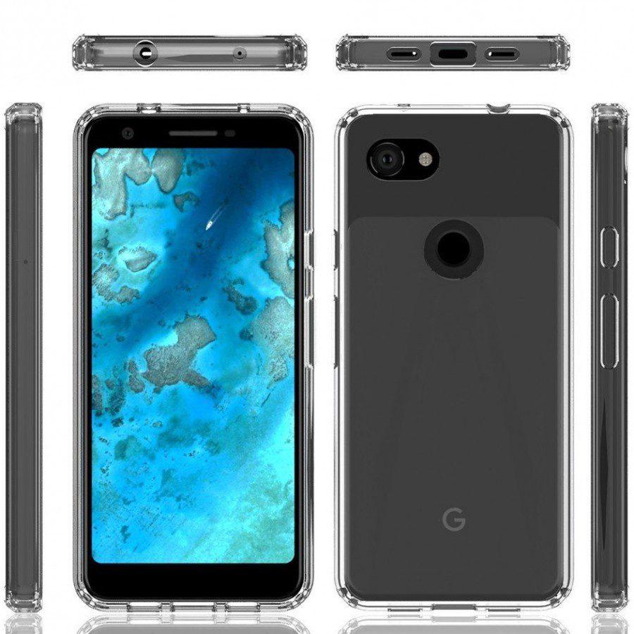 Ecco Google Pixel 3a | Evosmart.it