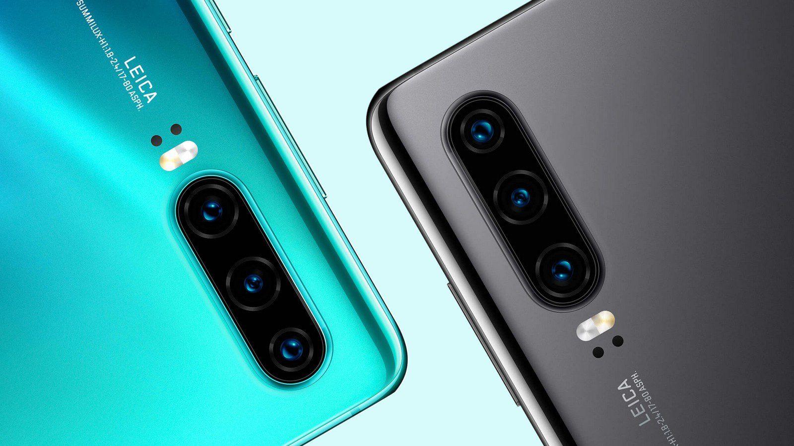 Huawei P30: ecco perchè non sappiamo il suo punteggio su DxOMark