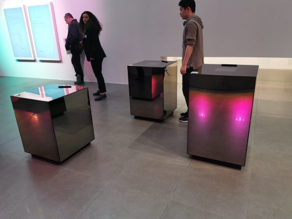 Milano Design Week:  Sony presenta Affinity in Autonomy I Evosmart.it