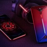 Nubia Red Magic 3 copertina