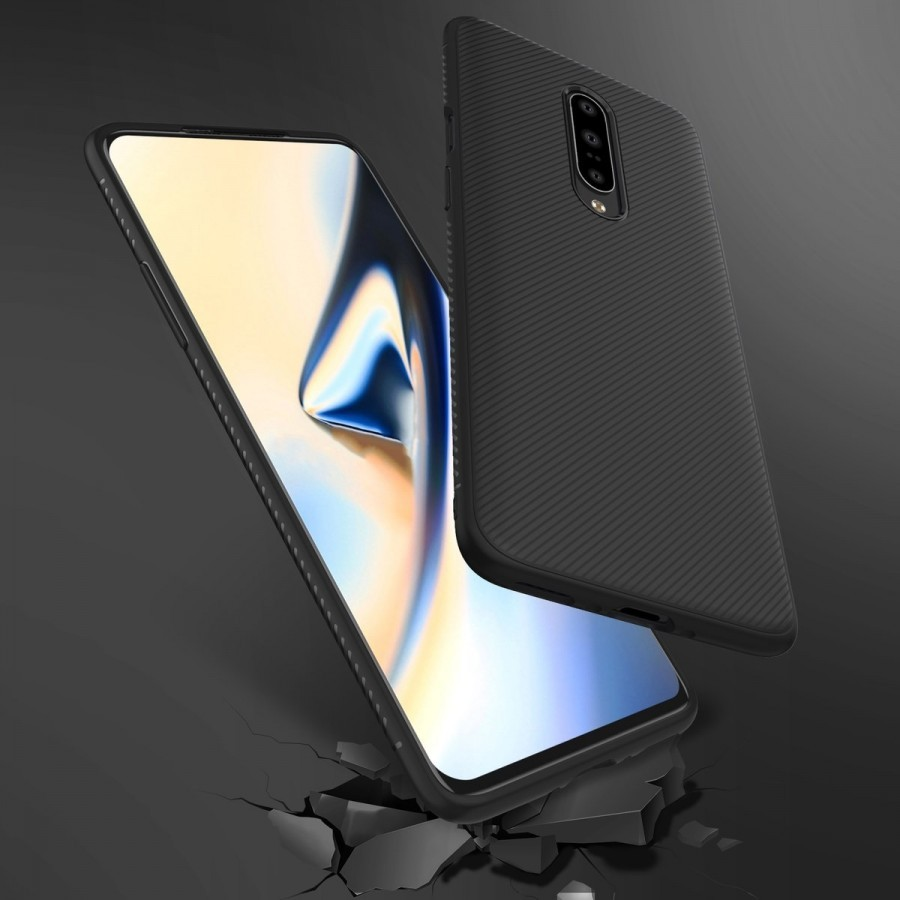 Il render mostra lo smartphone all'interno di un case protettivo | Evosmart.it