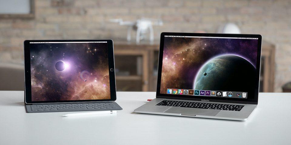Con MacOS 10.15, iPad si trasforma in schermo secondario | Evosmart.it
