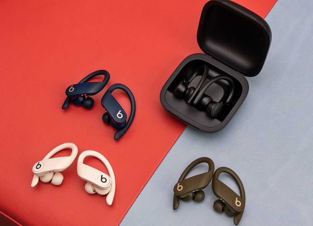 I nuovi auricolari totally wireless di Beats: Powerbeats Pro