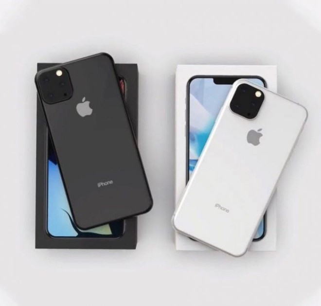 Fotocamera Iphone 2019 mostrata in un presunto componente | Evosmart.it