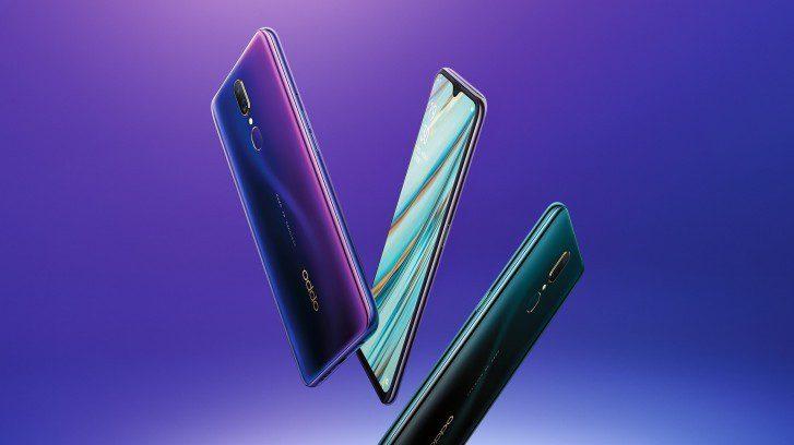 Oppo ha presentato Oppo A9 un prodotto interessante