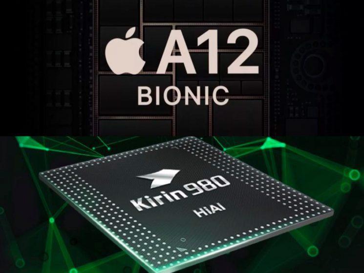 Huawei: il prossimo Kirin 985 è pronto per la produzione di massa