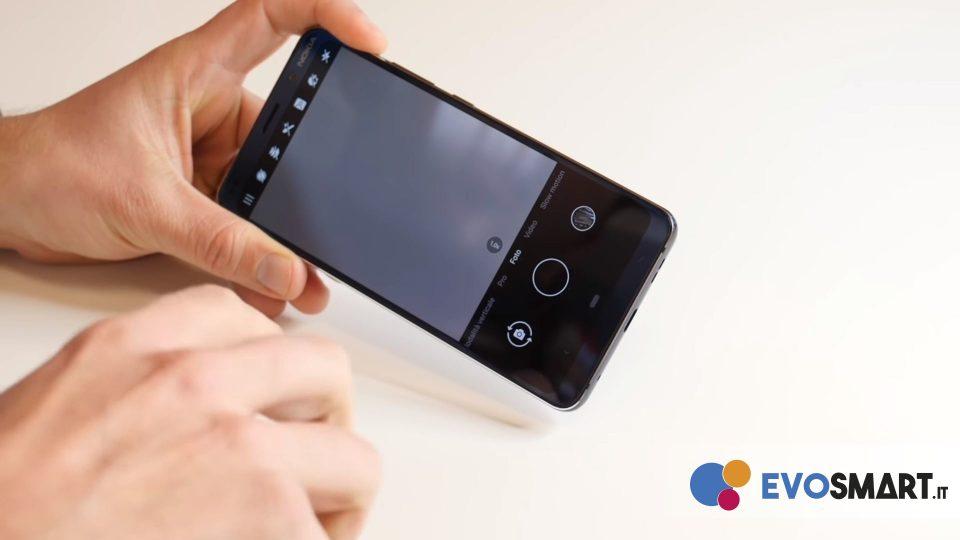 Ecco uno dei punti deboli di Nokia 9 PureView: il software fotografico | Evosmart.it