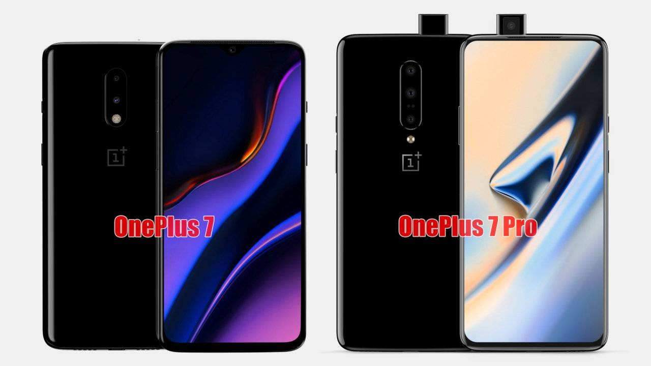 differenze trai nuovi oneplus