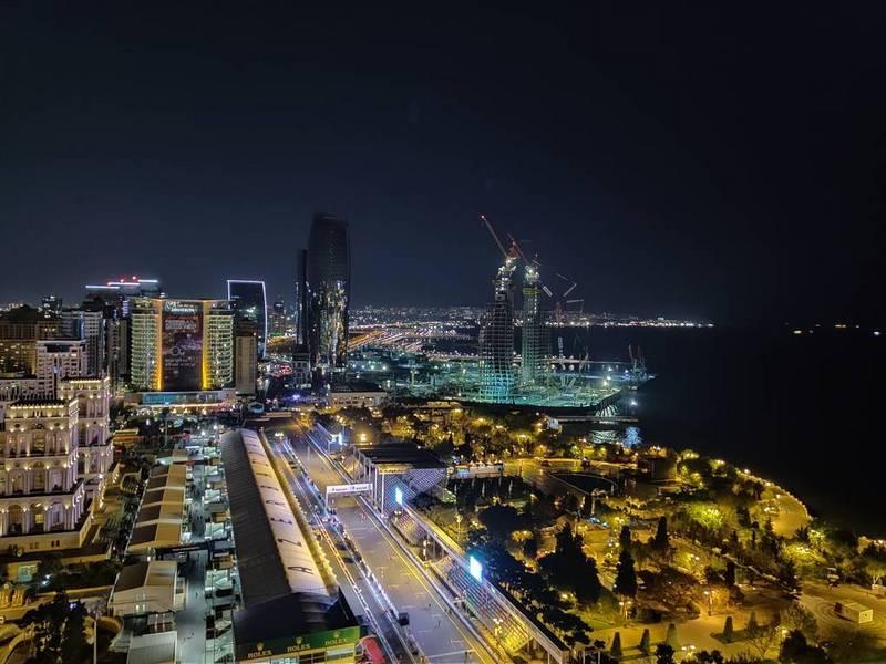 Modaltà nottura OnePlus 7 Pro sul circuito azero | Evosmart.it