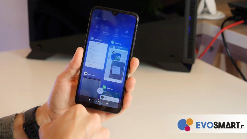 L'esperienza è quella di un classico device Xiaomi | Evosmart.it