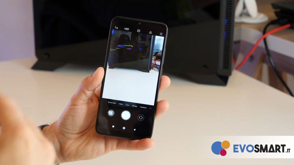 La fotocamera di Redmi 7 è riuscita a stupirci positivamente | Evosmart.it
