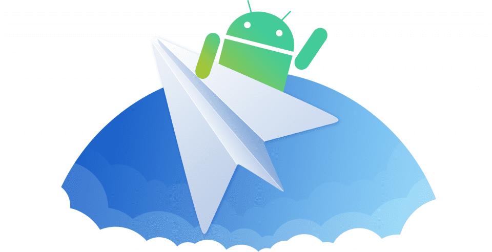 Spark: uno dei più apprezzati client mail per iOS arriva su Android