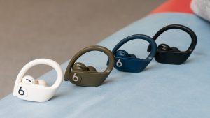 I nuovi auricolari totally wireless di Beats: Powerbeats Pro