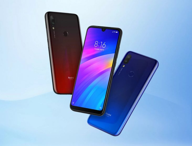 Redmi 7 è disponibile in Italia, prezzi aggressivi per il nuovo entry level di Redmi