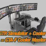 Computex 2019 | Cooler Master presenta un simulatore coi contro fiocchi!