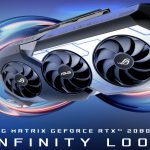 Asus presenta la ROG Matrix GeForce RTX 2080 Ti