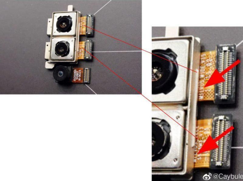 Sensori Sony e lenti Zeiss per Xperia 1