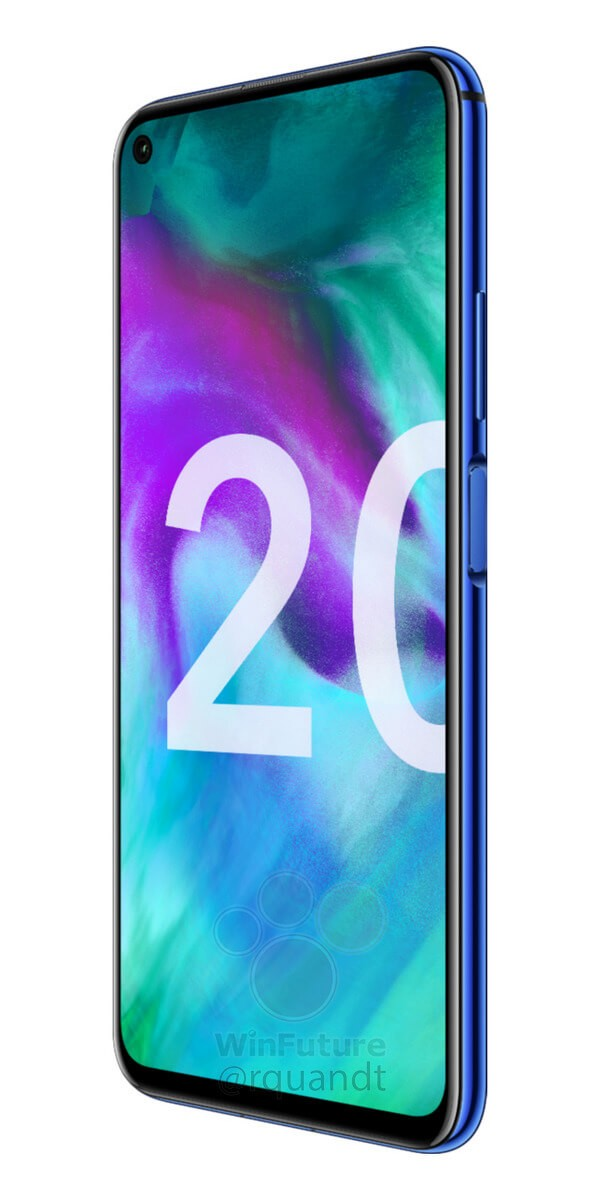 Honor 20 | Evosmart.it