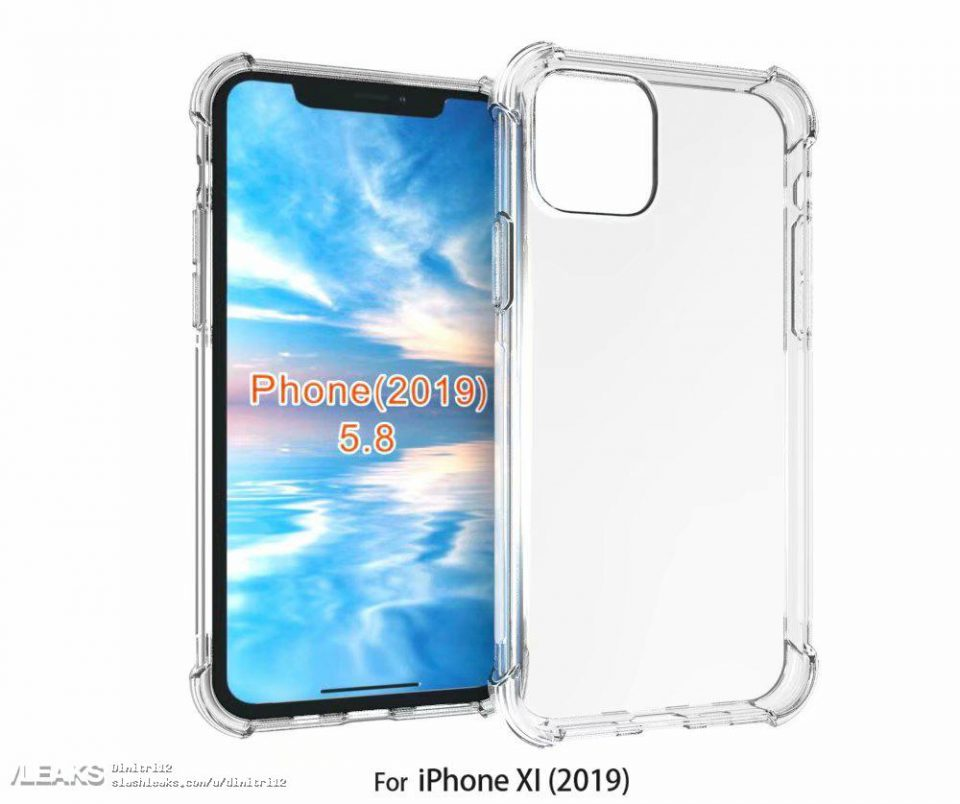 iPhone Xl 2019 dimensioni | Evosmart.it