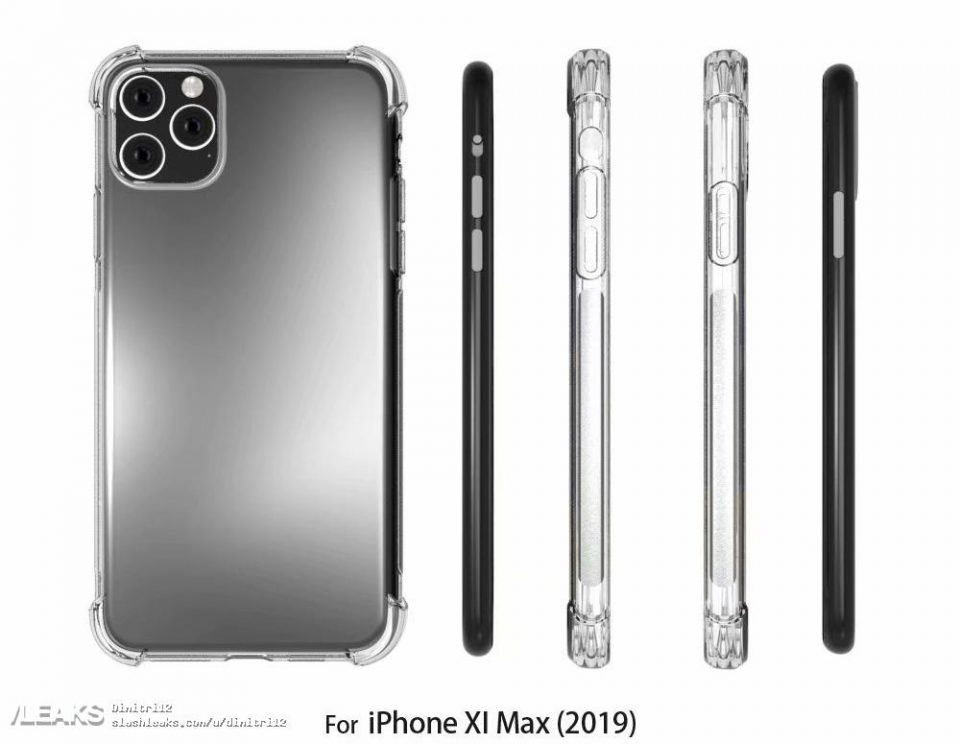 iPhone Xl Max cover del dispositivo | Evosmart.it