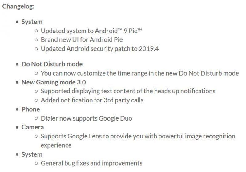Ecco tutte le novità presenti sulla OxygenOS 9 di OnePlus 3/3T