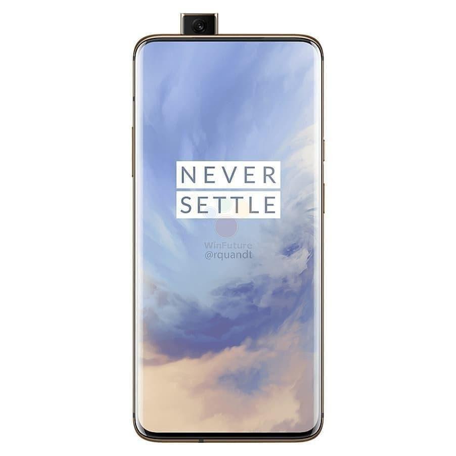 OnePlus 7 Pro | Evosmart.it