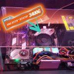 Computex 2019 | Avvistato Ryzen 5 3400G allo stand Colorful