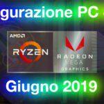 La migliore configurazione PC da 400€   Giugno 2019