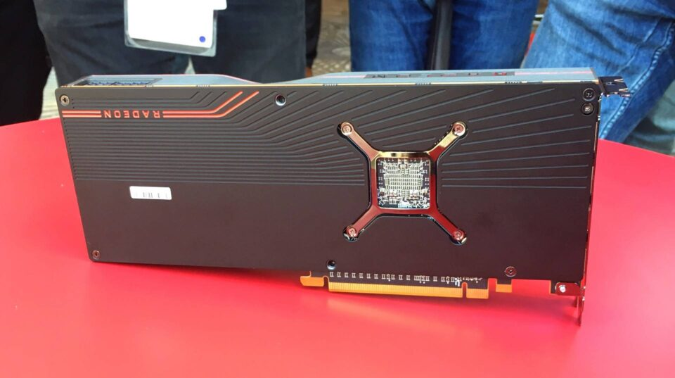 AMD presenta all'E3 2019 le nuove Radeon RX 5700 ed RX 5700 XT   Evosmart.it