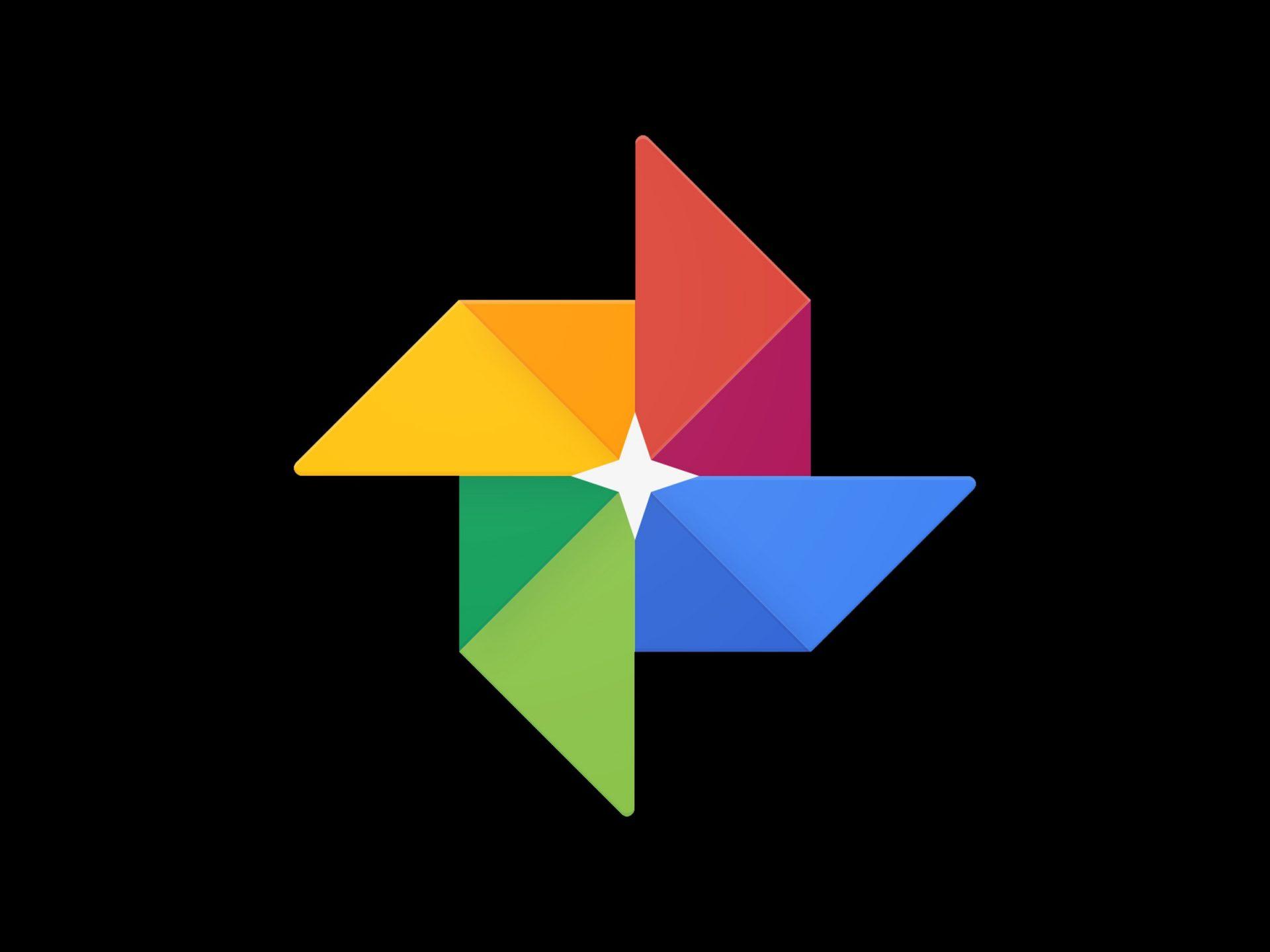 Google Foto si rinnova grazie al nuovo tema scuro