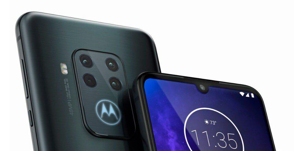 Motorola One Pro si mostra in alcuni render non ufficiali