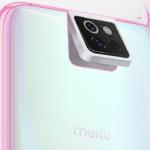 Xiaomi: il primo smartphone Meitu avrà una flip camera