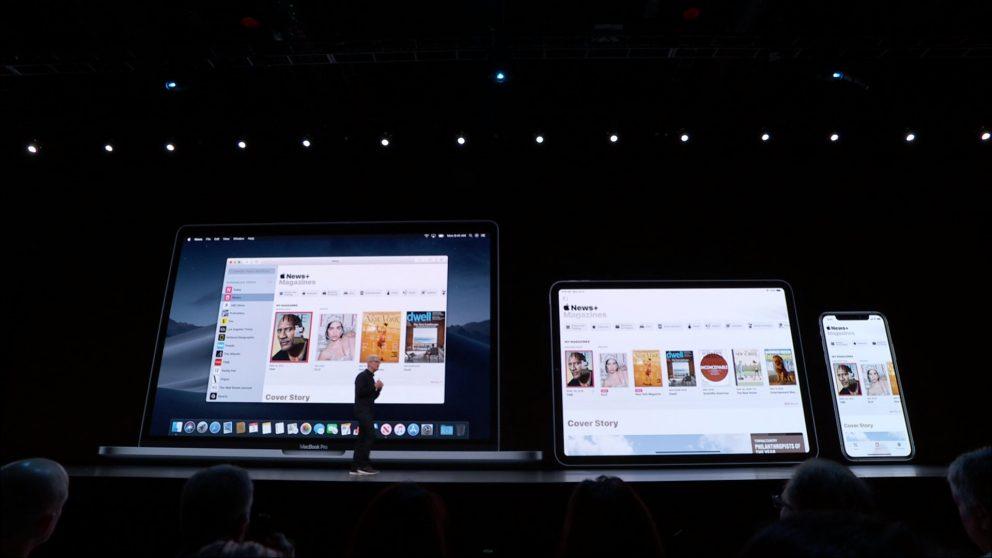 apple wwdc 2019 keynote 007