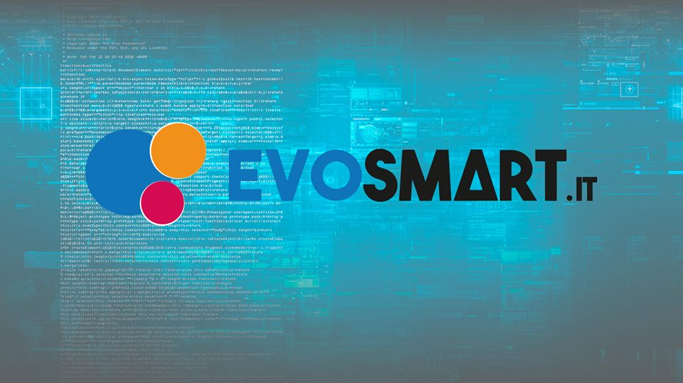 logo evosmart