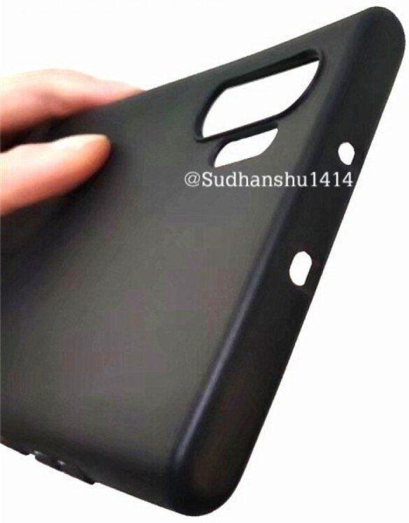 Galaxy Note 10: una nuova cover conferma i rumor | Evosmart.it