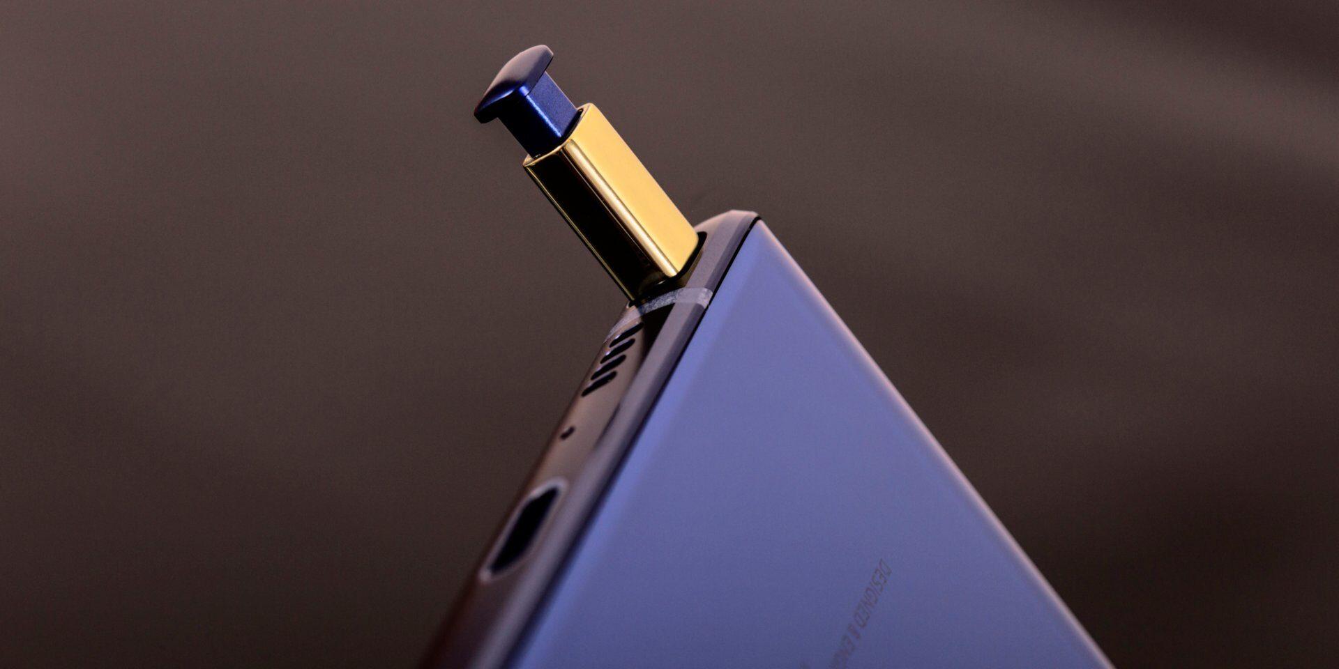 Galaxy Note 10: una nuova cover conferma i rumor