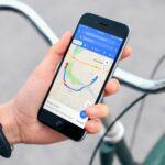 Google Maps: finalmente in arrivo il tachimetro, anche in Italia