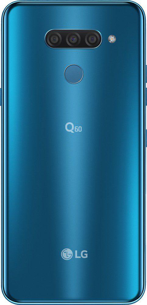 LG Q60 arriva in Italia