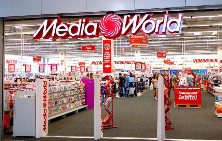 mediaworld store