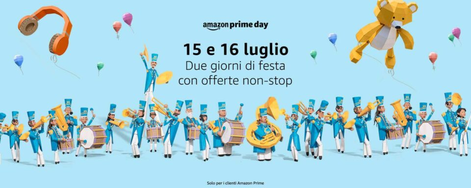 pime day amazon