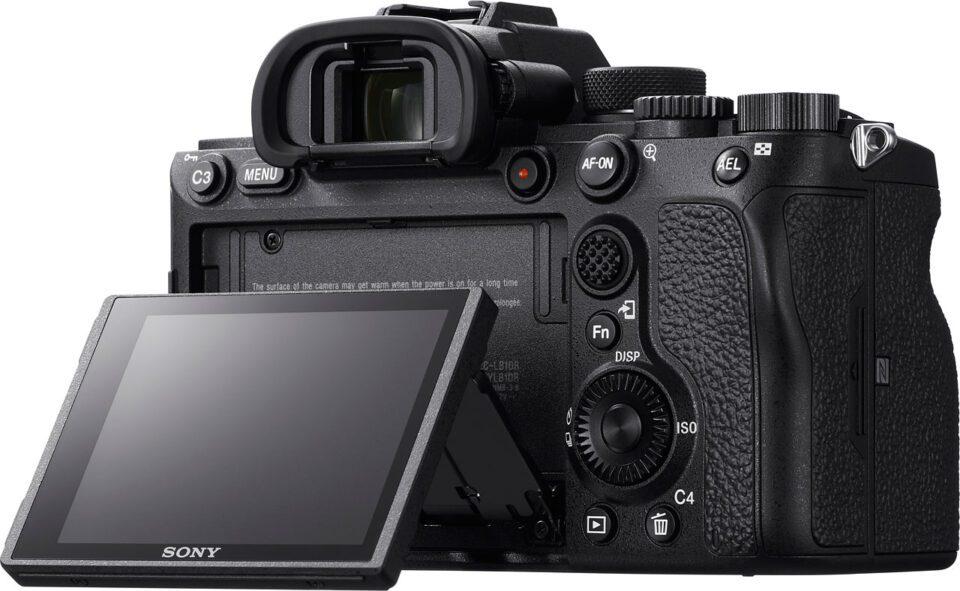 Sony lancia la A7R IV con 61 MPixel! | Evosmart.it